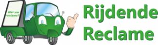 Rijdendereclame.nl Logo